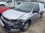 Lot: 1591 - 2003 Ford Windstar Van - Key