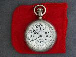 Lot: 6856 - ELGIN POCKET WATCH