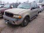 Lot: 1562 - 1999 LINCOLN NAVIGATOR SUV