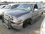 Lot: 1903507 - 2000 CHEVROLET TAHOE SUV