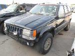 Lot: 1903517 - 1995 JEEP GRAND CHEROKEE SUV