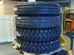 Lot: 39 RL - (4) Truck Tires