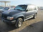 Lot: 07-A25565 - 2001 FORD EXPLORER SUV