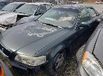 Lot: 005596 - 1998 Acura TL - Key
