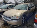 Lot: 086580 - 2003 Honda Accord - Key
