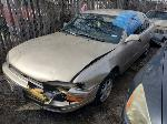 Lot: 159673 - 1992 Toyota Camry