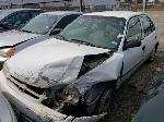 Lot: 214384 - 1999 Toyota Corolla - Key