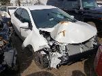Lot: 581503 - 2016 Toyota Corolla