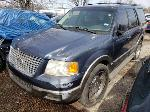 Lot: A18128 - 2004 Ford Expedition SUV - Key