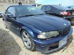 Lot: B8120601 - 2001 BMW 325ci