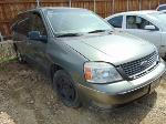 Lot: B9010225 - 2006 FORD FREESTYLE SEL SUV - KEY