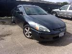 Lot: P203 - 2004 HONDA ACCORD - KEY / RUNS & DRIVES