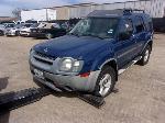 Lot: P204 - 2004 NISSAN XTERRA SUV - KEY / RUNS