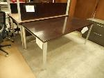 Lot: 3016 - OFFICE TABLE