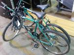 Lot: 43 RL - (2) Murry Bikes