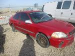 Lot: 43-024324 - 1997 HONDA CIVIC