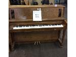 Lot: 6213 - Baldwin Piano