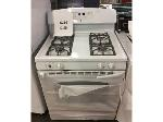 Lot: 6216 - General Electric Stove