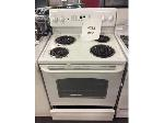 Lot: 6218 - General Electric Stove