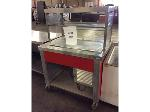 Lot: 6234 - Servolift Food Display