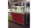 Lot: 6236 - Servolift Food Display