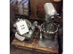 Lot: 6242 - Hobart Mixer & Hobart Slicer