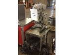 Lot: 6251 - Hobart Mixer w/ Cart