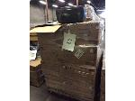 Lot: 6254 - (2 Pallets) Towel / Tissue Dispensers