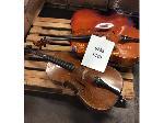 Lot: 6259 - Pallet of Musical Equipment