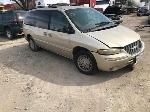 Lot: 06 - 1998 CHRYSLER TOWN AND COUNTRY VAN
