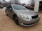 Lot: RL 2.FW - 2005 NISSAN MAXIMA - KEY / STARTS & RUNS