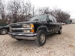 Lot: 4.FW - 1997 CHEVY SILVERADO PICKUP