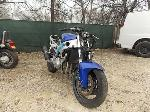 Lot: 16.FW - 2005 YAMAHA MOTORCYCLE