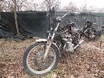 Lot: 18.FW - 1978 SUZUKI MOTORCYCLE