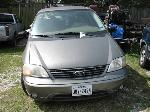 Lot: 7 - 2003 FORD WINDSTAR VAN