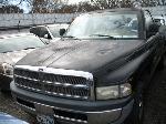 Lot: 26 - 2001 DODGE RAM 1500 PICKUP - KEY / RUNS & DRIVES
