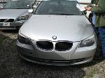 Lot: 33 - 2008 BMW 535I