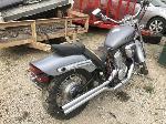 Lot: 51620 - 2004 HONDA SHADOW MOTORCYCLE