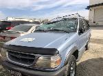 Lot: 52430 - 1998 FORD EXPLORER SUV - KEY / RUNS & DRIVES