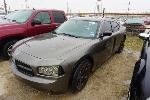 Lot: 08-145726 - 2008 Dodge Charger
