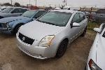 Lot: 17-144954 - 2008 Nissan Sentra - Key / Runs & Drives