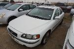 Lot: 18-143579 - 2004 Volvo S60 - Key / Runs & Drives