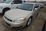 Lot: 20-143591 - 2012 Chevrolet Impala - Key / Runs & Drives