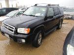 Lot: 08-428111 - 2000 NISSAN PATHFINDER LE/SE/XE SUV