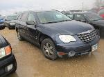 Lot: 09-638107 - 2008 CHRYSLER PACIFICA TOURING SUV