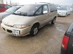 Lot: 13-255520 - 1995 PONTIAC TRANSPORT VAN