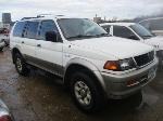 Lot: 44-006662 - 1997 MITSUBISHI MONTERO SPORT LS SUV