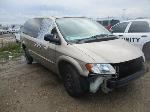 Lot: 46-160594 - 2003 CHRYSLER TOWN & COUNTRY LX VAN