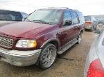 Lot: 47-B54754 - 2000 FORD EXPEDITION SUV