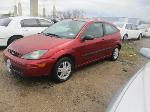 Lot: 49-145950 - 2003 FORD FOCUS